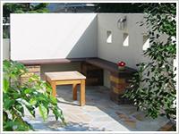 I様邸:新築ガーデン工事