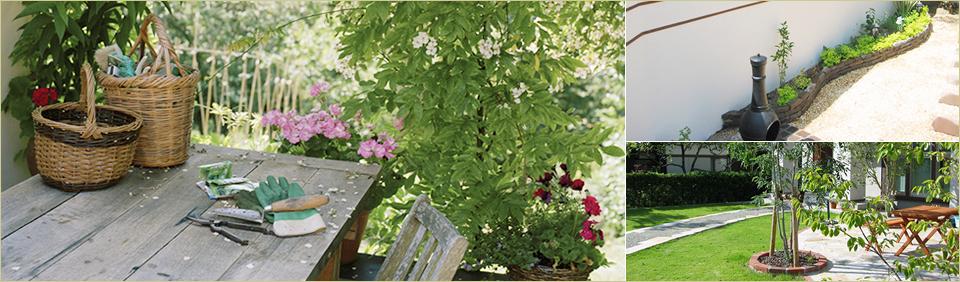 ガーデンデザイナーblog|エクステリア 福岡|福岡グリーン株式会社・ガーデニング・庭リフォーム
